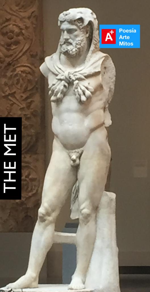 HERCULES-THE-MET