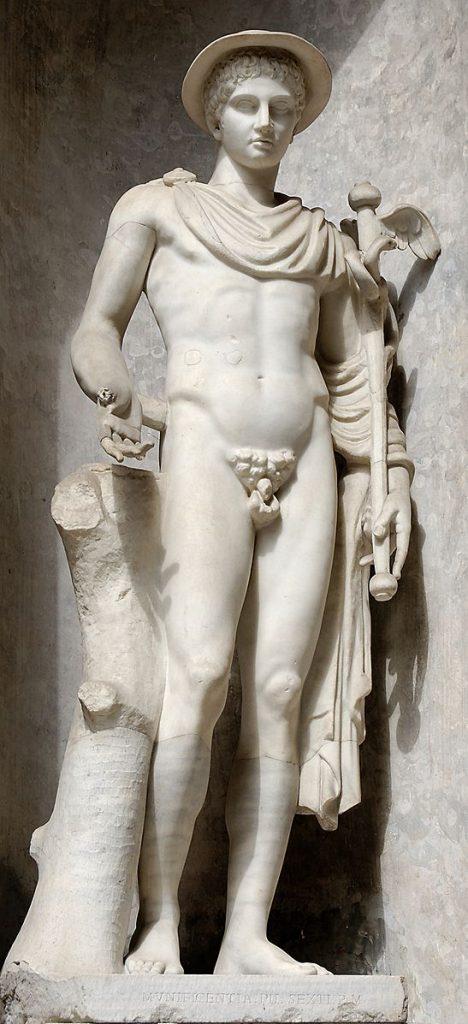 Dios Hermes