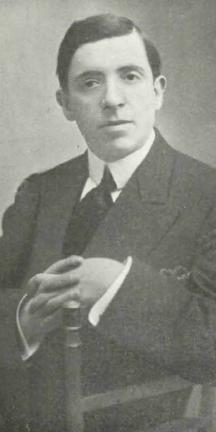 Francisco Villaespesa, poeta español