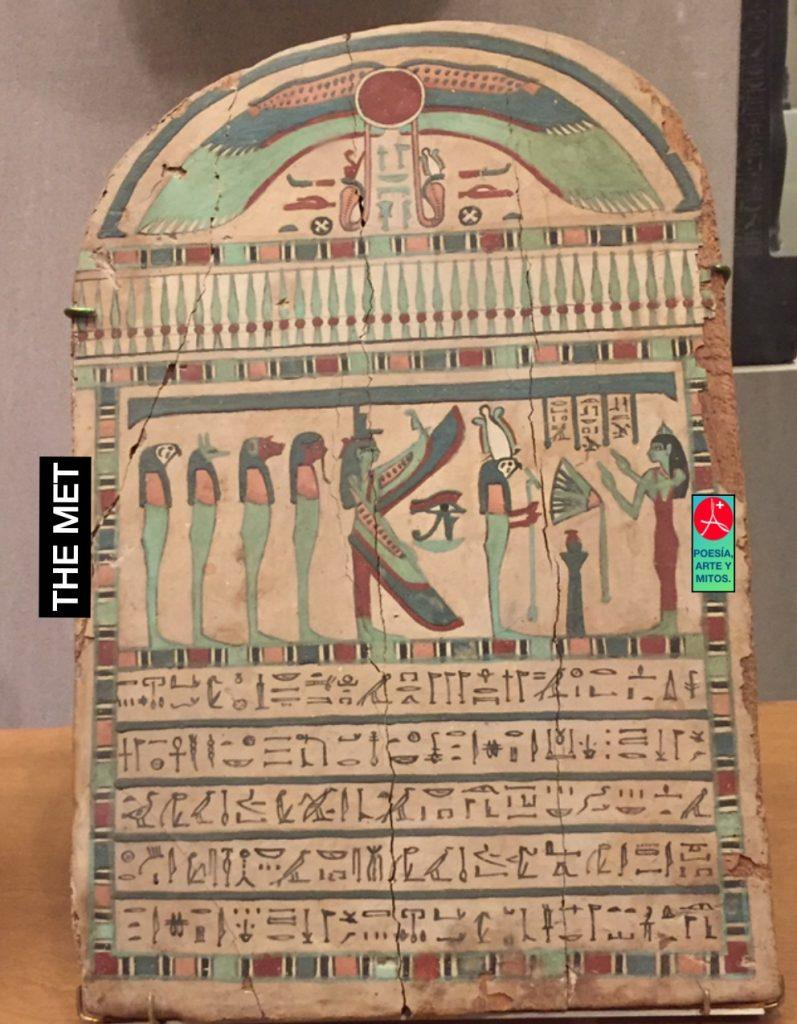 DIOSES EGIPCIOS - osiris ra amon isis - EGYPTIAN GODS - Mitos egipcios