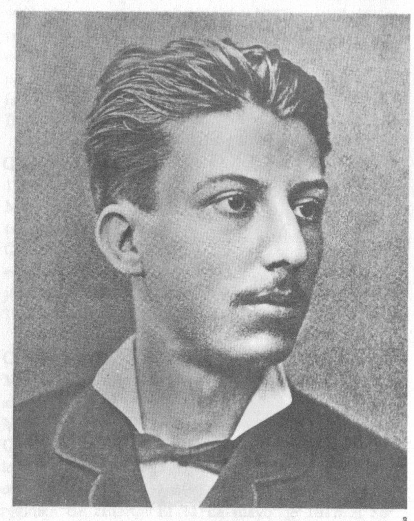 MANUEL JOSÉ OTHÓN, poeta Mexicano
