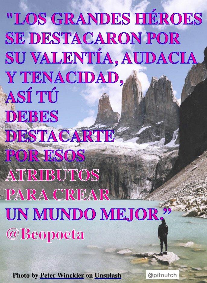 AUDACIA Y TENACIDAD - FRASES POSITIVAS- MITOS DE HEROES GRIEGOS