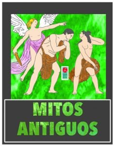 ADAN-EVA-EXPULSION-MITOS ANTIGUOS-MILAN ITALIA