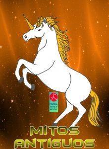El unicorino y los mitos antiguos