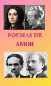 Poemas de amor - poetas latinoamericanos