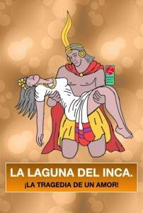 Mito de amor - La laguna del inca