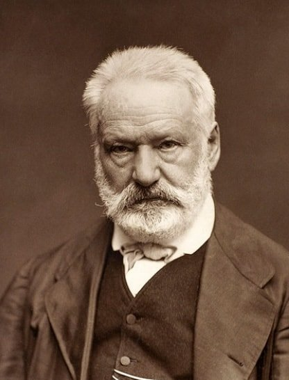 Victor Hugo- Poeta frances