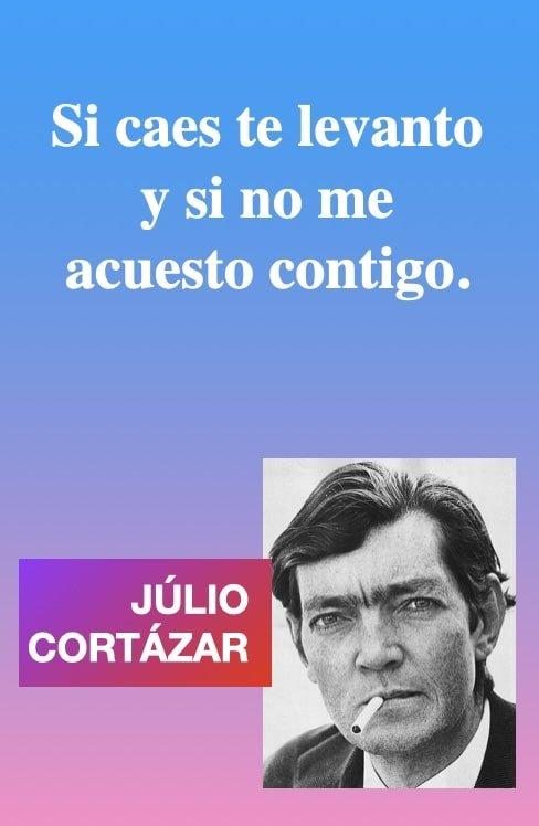 Si-caes- Julio-Cortazar